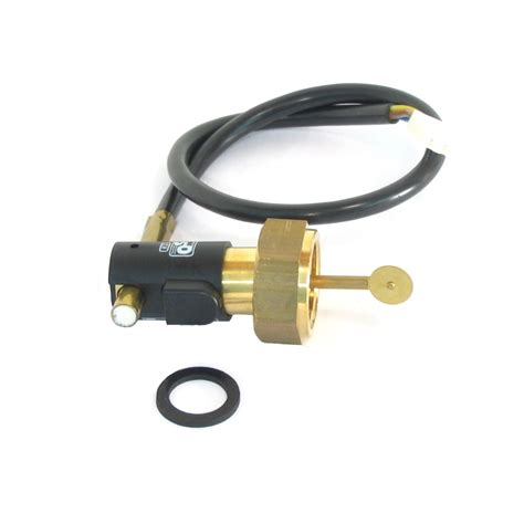 Switch Flow flow switch assembly gas boiler parts