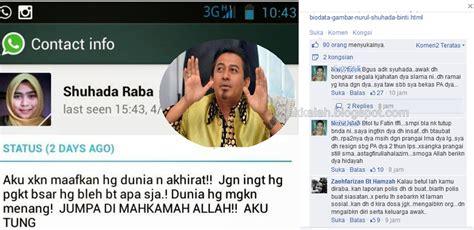 biar betul penumpang mh370 akan dibebaskan sebelum ramadhan berita malaysian terkini bekas pa prof izzi haji ali
