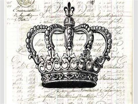 tattoo queen print crown tattoo google search tattoos pinterest crown