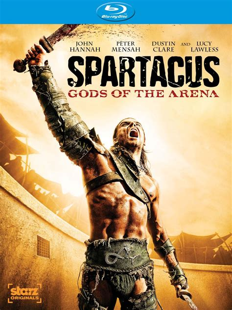 along with the gods release date spartacus gods of the arena dvd release date