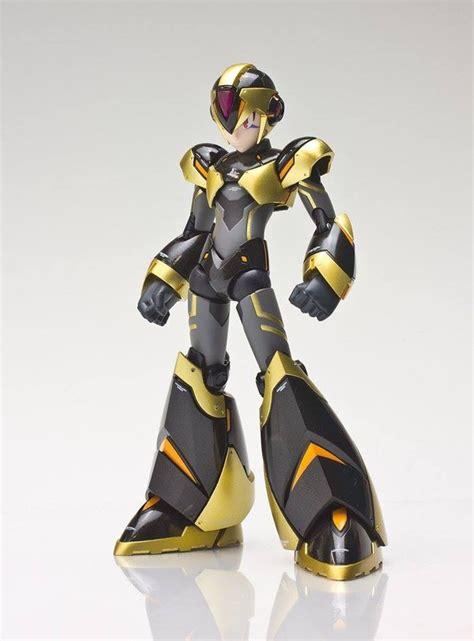 megaman x figure rockman x designer series x ver ke sentinel
