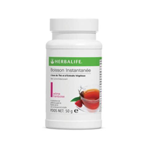 Teh Herbalife Thermo herbalife boisson instantan 233 e 224 base de th 233 et