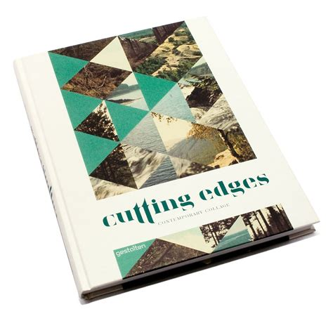 cutting edge a novel books gestalten cutting edges