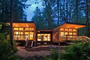 10 modern prefabs we d love to call home design milk