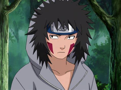 Hoodie Anime Gaara Style N 13 kiba inuzuka wiki fandom powered by wikia