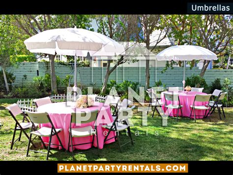 white patio table with umbrella patio umbrellas white umbrella rentals