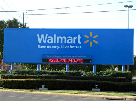 Walmart Corporate Offices by Canadian Road Trip