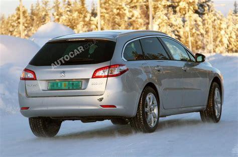 luxury peugeot cars peugeot plans luxury flagship autocar
