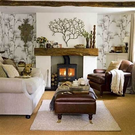 rustic country living room ideas rustic living room decor into the glass warm and