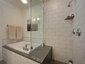 Short Shower Bath Small Soaking Tub Shower Combo Re Decorating Pinterest
