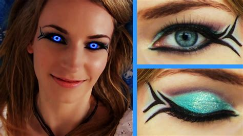 elegant makeup tutorial elegant makeup with summer eye makeup tutorial with summer