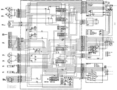 limitorque qx wiring diagrams wiring diagram with