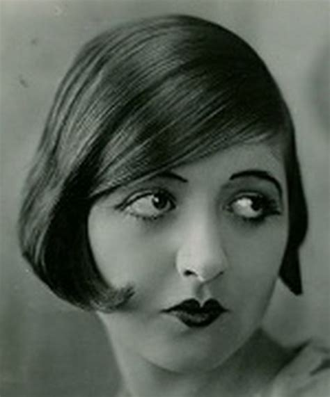 hairstyle from 20s hairstyles in the 1920s
