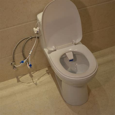 bidet in spray water wash clean seat and easy to install seat bidet
