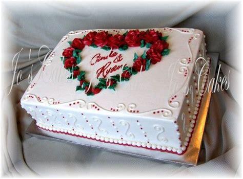 Bridal Shower Sheet Cakes by Bridal Shower Sheet Cake Cakecentral