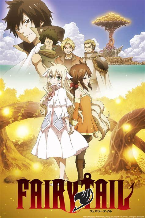 anime fairytale the movie crunchyroll fairy tail reviews
