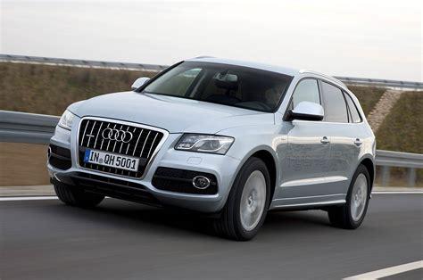 Q5 Audi Hybrid by Audi Q5 Hybrid Autocar