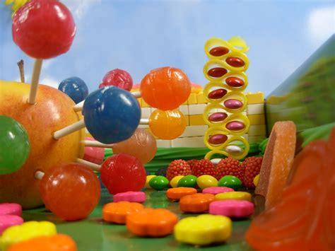 Garden Of My Gummies Garden By Mysticdream325 On Deviantart