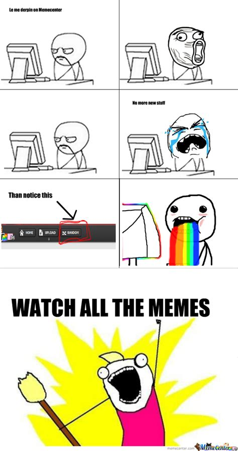 All Memes - watch all the memes by cyrg99 meme center