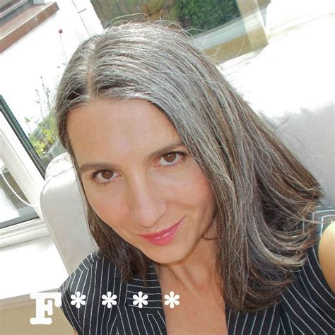 Hairstyle Photos Only Sel by 18 Best Growing Out Gray Hair My Transition Images On