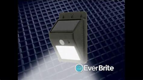 brite solar light brite tv spot wireless solar powered light ispot tv