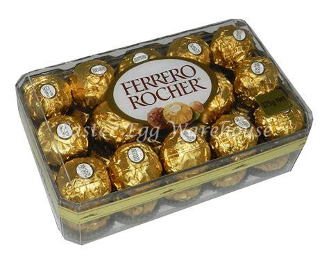 Ferrero Rocher 16 ferrero rocher 16 pack 200g easter egg warehouse