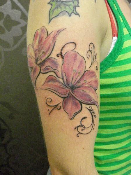 tattoo flower power tattooflip flower power tattoos von tattoo bewertung de