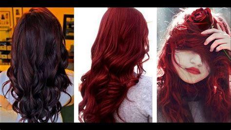 black cherry red hair dyes dark cherry black hair color www pixshark com images
