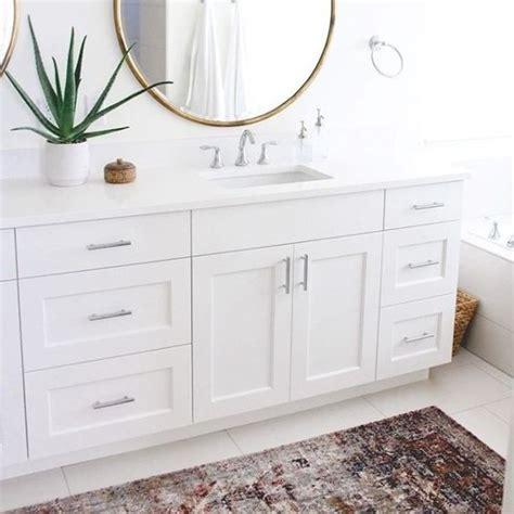 vanity bath rug traditional bathroom runner rugs and vanities on