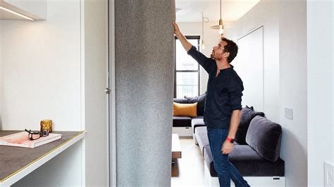Microapartments by Designing Better Microapartments By Living In Them