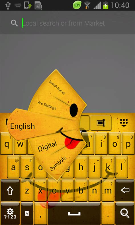 emojis keyboard for android emojis keyboard free android app android freeware