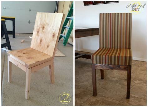 diy chairs  ways  build   bob vila