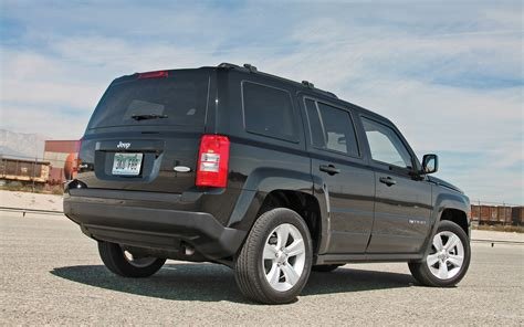 offroad jeep patriot 2013 jeep patriot reviews and rating motor trend