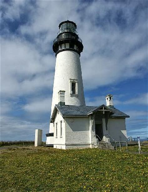 yaquina bay lighthouse (newport) all you need to know