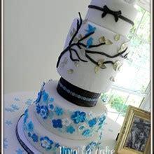 viva la cake wedding cake woodstock, ga weddingwire