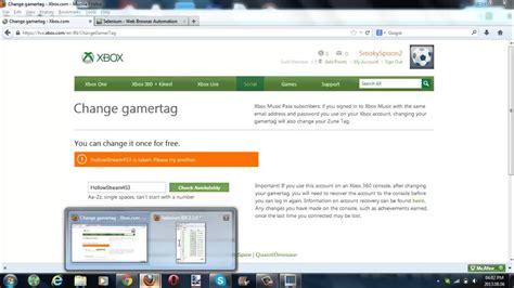 Xbox Live Gamertag Lookup Free Gamertag Turboer Xbox Live Turbo Bonus Upload Doovi