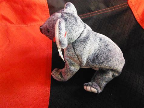 Lego Koala Original peluche koala eucalyptus ty beanie babies de coleccion