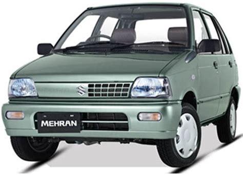 Www Pak Suzuki Pak Suzuki Plans To Replace Suzuki Mehran Suzuki Cultus