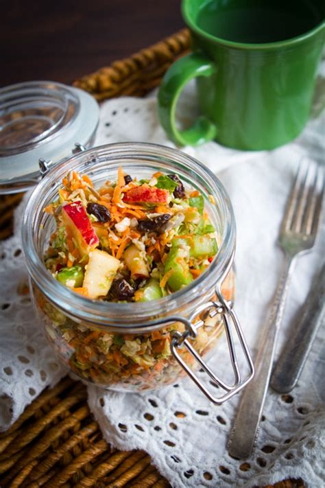 Oh She Glows Fall Detox Salad by Fall Detox Salad Hurricane Fundraiser Update Oh