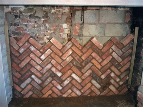 Decorative Brickwork Features by Meadowside Developments Builders In Congleton Cheshire
