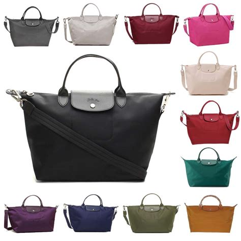 Lc Le Pliage Neo Medium By Bysis authentic longch le pliage neo medium tote lc002 elevenia