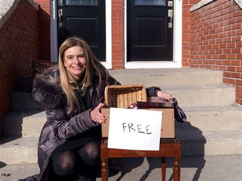 Free Giveaway Weekend Winnipeg - fall giveaway weekend janice lukes councillor south winnipeg st norbert ward
