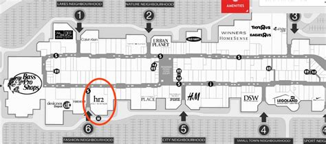 vaughan mills floor plan holt renfrew to shutter hr2 division