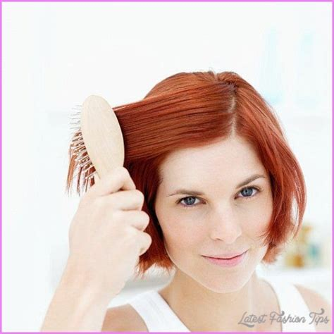 hairstyle says about you hairstyle psychology what does your part say about you