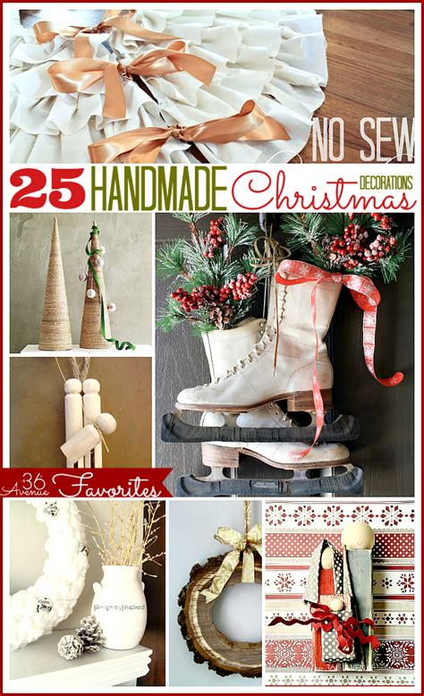 Decorations Ideas Handmade - 25 beautiful handmade decorations