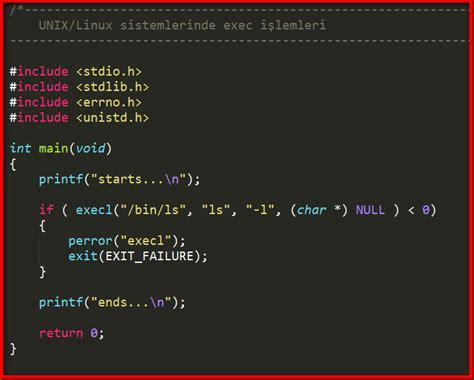 tutorial linux fork eyl 252 l 2014 c learning tutorials