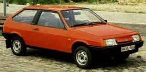 Erfahrungen Mit Schwarzkümmelöl 2109 by Lada Samara 1986 1999 Motoren Varianten News Und Fotos