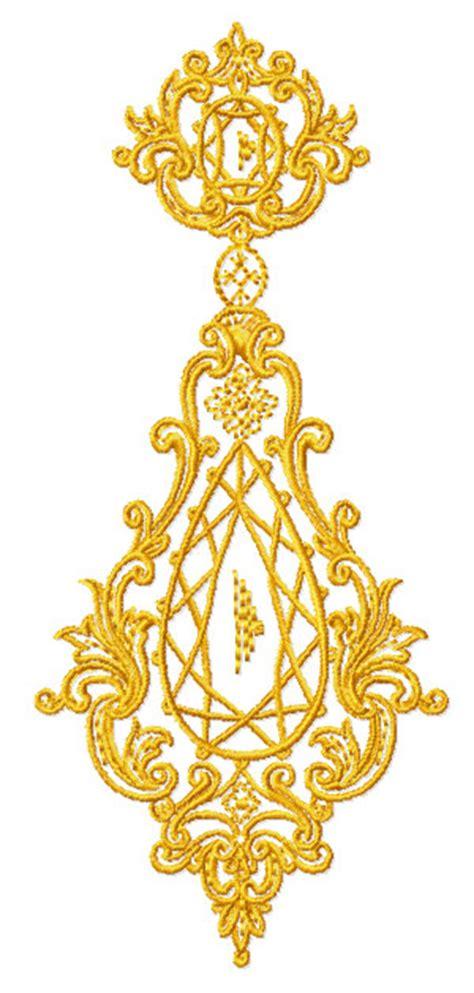 golden retriever embroidery embroidery designs golden makaroka