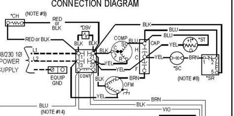 ac capacitor wiring diagram fuse box and wiring diagram