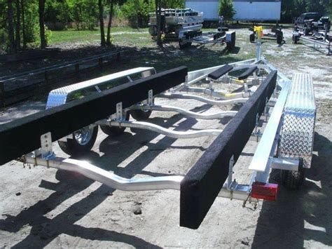 boat trailer parts plant city fl the 25 best ideas about aluminum boat trailers on